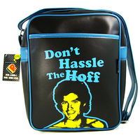 Don´t Hassel The Hoff  Messenger Schultertasche