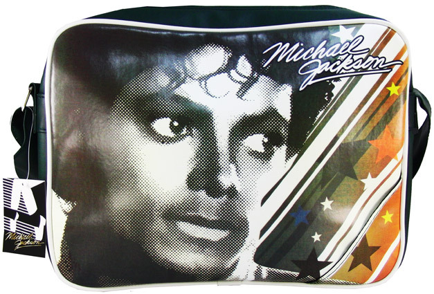 Michael Jackson Fanartikel