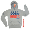 LOGOSH!RT Unisex Hoody THE BEATLES - ABBEY ROAD