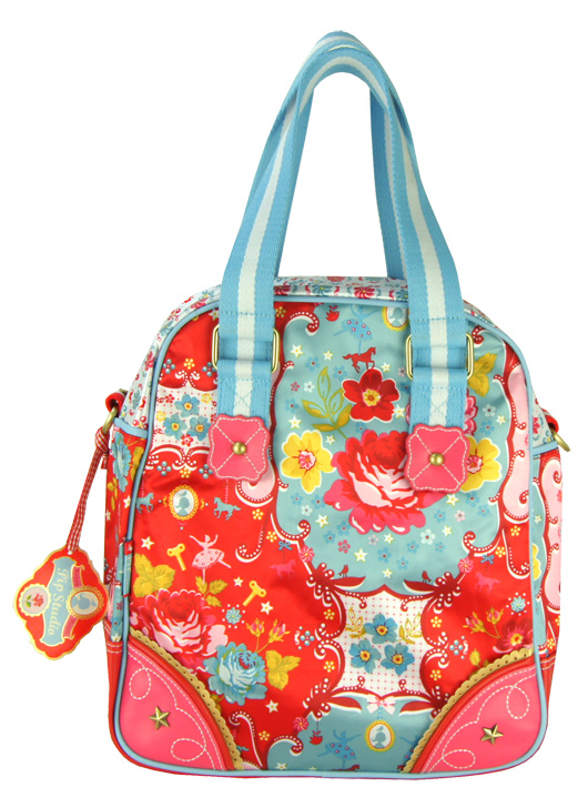 Pip Tapete Cherry Blossom : Pip Studio Bags Pip Studio Damen