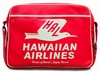LOGOSH!RT HAL HAWAIIAN AIRLINES Retro Tasche Airliner Bag