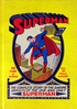 SUPERMAN DC Comics Retro NOTIZBUCH Tagebuch Diary