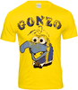 GONZO The Muppet Show Retro TV Serie Herren T-Shirt