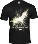 LOGOSH!RT Batman Herren T-Shirt THE DARK KNIGHT RISES