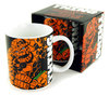 The Thing Retro Marvel Comics Tasse