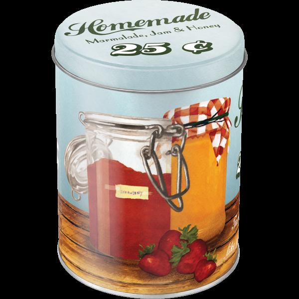 50er Homemade Marmalade, Jam