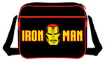 Marvel Comics IRON MAN Tasche shoulder bag Umhängetasche