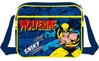 Marvel Comic WOLVERINE Retro Tasche bag shoulder