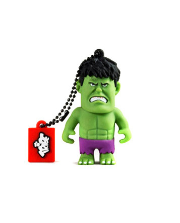 Marvel Comics The Avengers HULK USB STICK 8GB