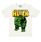 Marvel Comics THE INCREDIBLE HULK Jungen Kinder T-Shirt