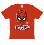 Marvel Comics SPIDER MAN Jungen Kinder T-Shirt