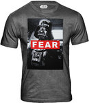 Star Wars Darth Vader Herren T-Shirt Fear