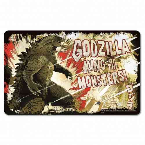 Godzilla Frühstücksbrett King Of The Monsters