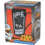 Star Wars Tasse Darth Vader Becher Latte Dark Side