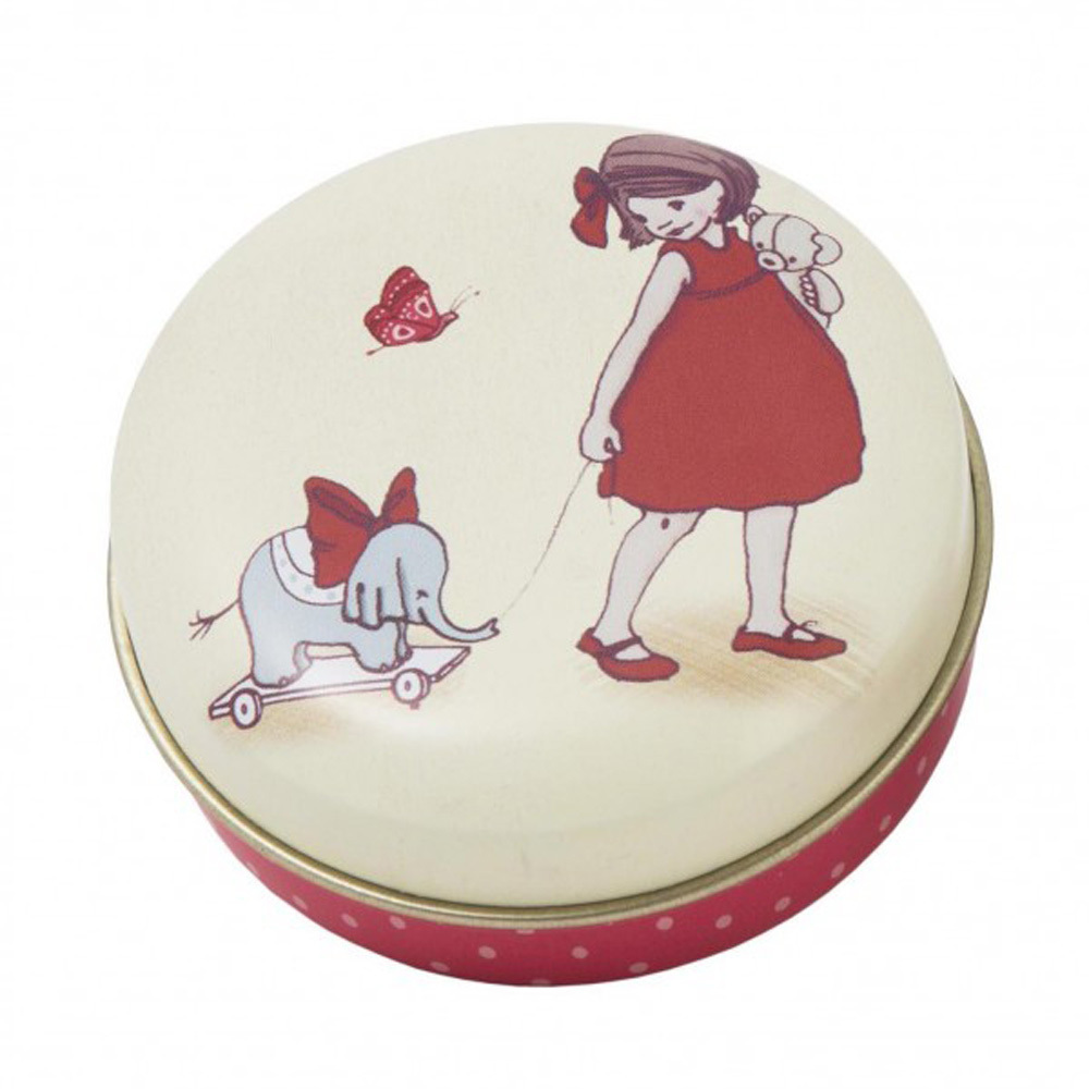 Belle /& Boo Tin