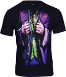 Batman The Dark Knight Herren T-Shirt Joker Suit