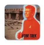 Star Trek Redshirt Death Untersetzer
