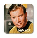 Star Trek Captain Kirk Untersetzer Coaster