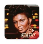 Star Trek Commander Uhura Untersetzer Coaster