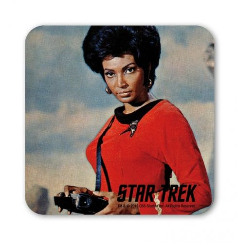 Star Trek Uhura Works Untersetzer Coaster
