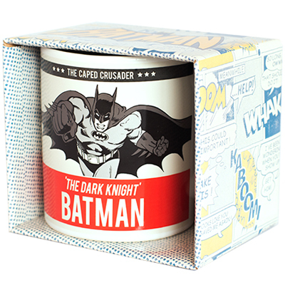 DC Comics Tasse Kaffeetasse The Dark Knight Batman