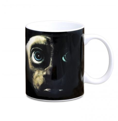 Harry Potter Tasse Kaffeetasse Dobby Hauself