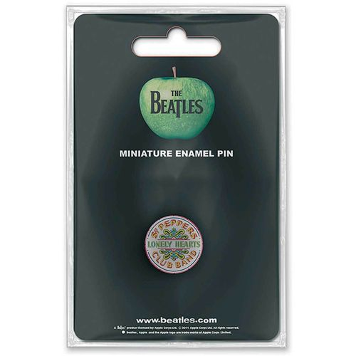 The Beatles Pin Anstecker Sgt Pepper