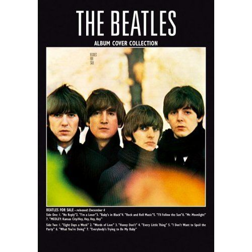 The Beatles Postkarte Karte For Sale