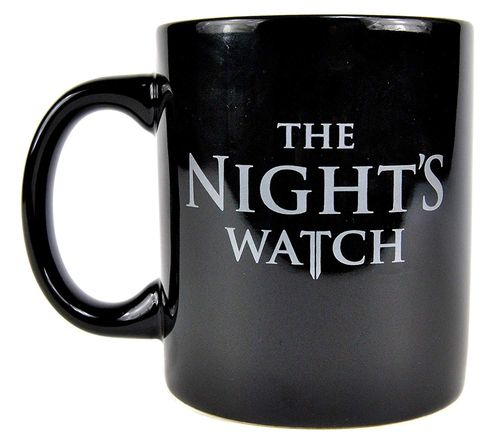 Game Of Thrones Tasse The Nights Watch The Oath