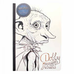 Harry Potter Notizbuch Notizheft A5 Diary Dobby