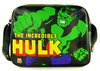 Logoshirt Retro Umhängetasche THE INCREDIBLE HULK