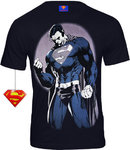 SUPERMAN MEN OF STEEL Herren T-Shirt MEN STANDING CODI