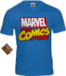 original MARVEL COMICS LOGO Herren T-Shirt