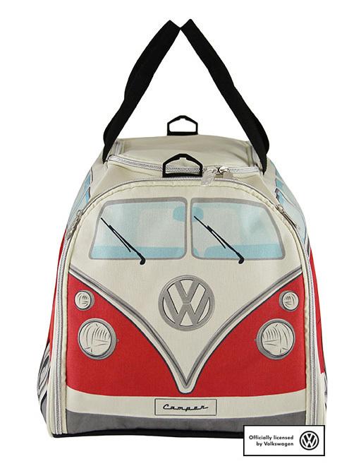 Original VW Sporttasche Bulli T1 Design