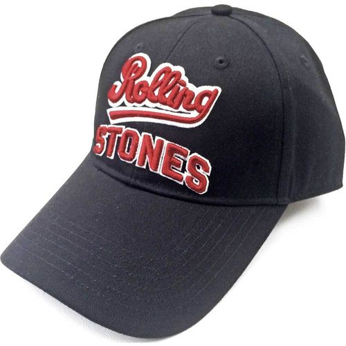 The Rolling Stones Basecap Cap Team Logo