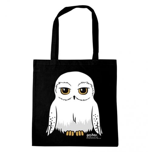 Harry Potter Stoffbeutel Cotton Bag Hedwig Eule