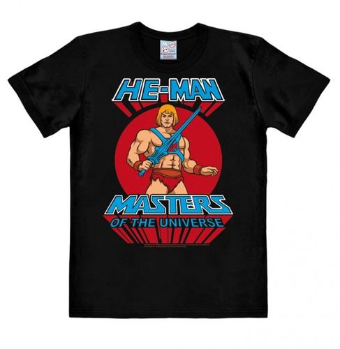 He-Man Herren T-Shirt Master Of The Universe