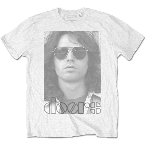 The Doors Musik Herren T-Shirt Aviators
