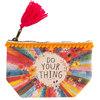 Natural Life Canvas Mini Tasche Do Your Thing